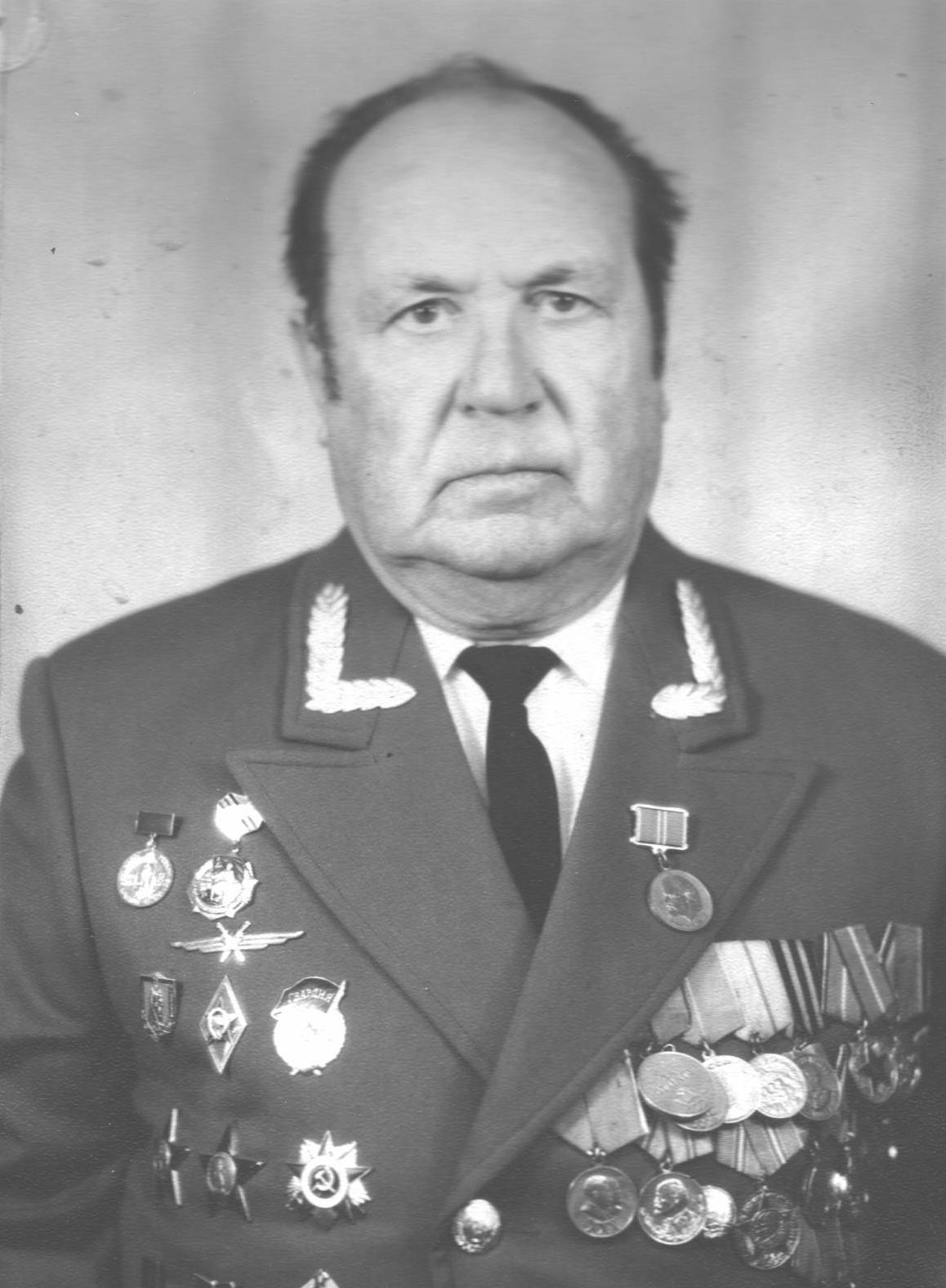 А. Ф. Алексеев