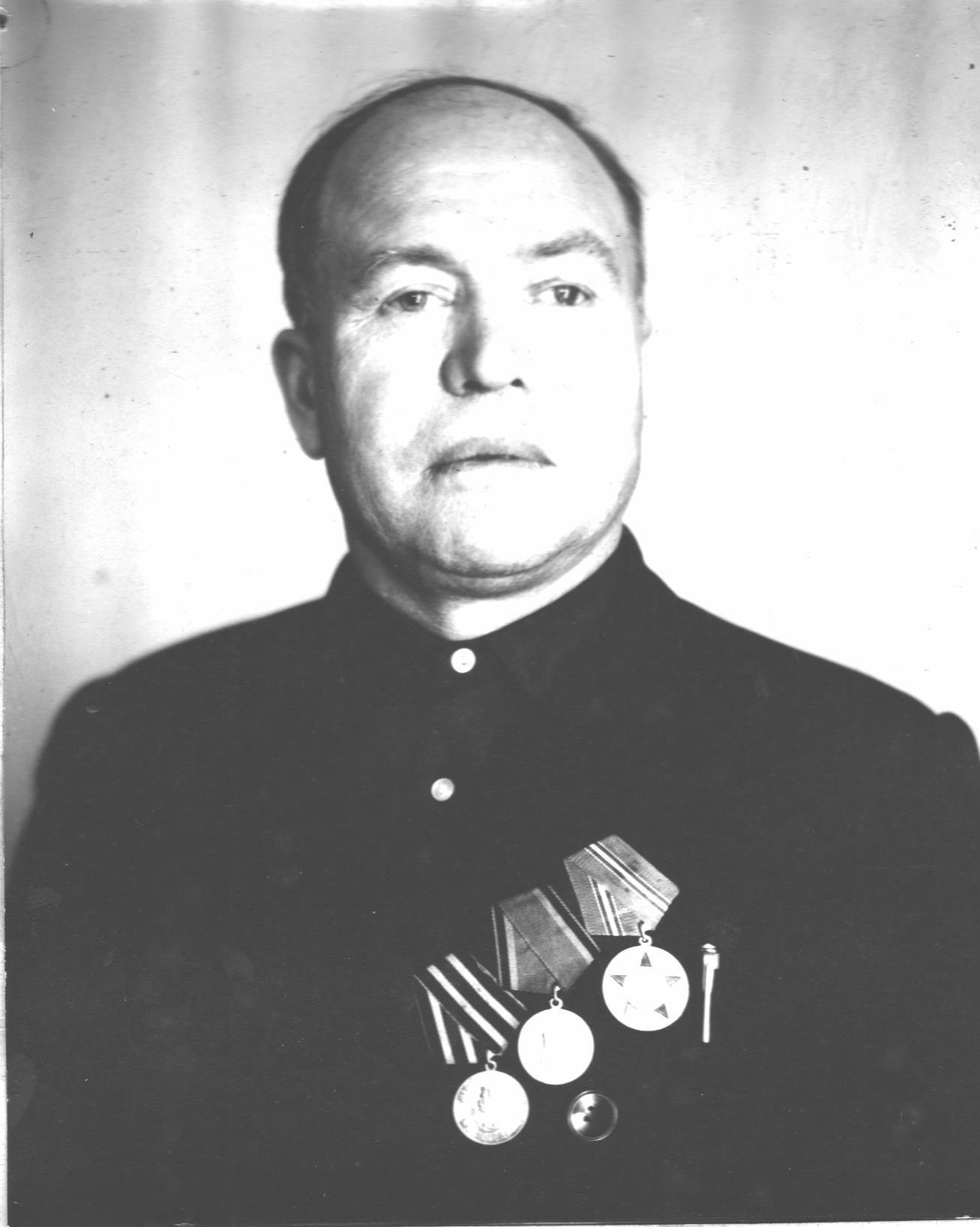 А.Г. Гавриков
