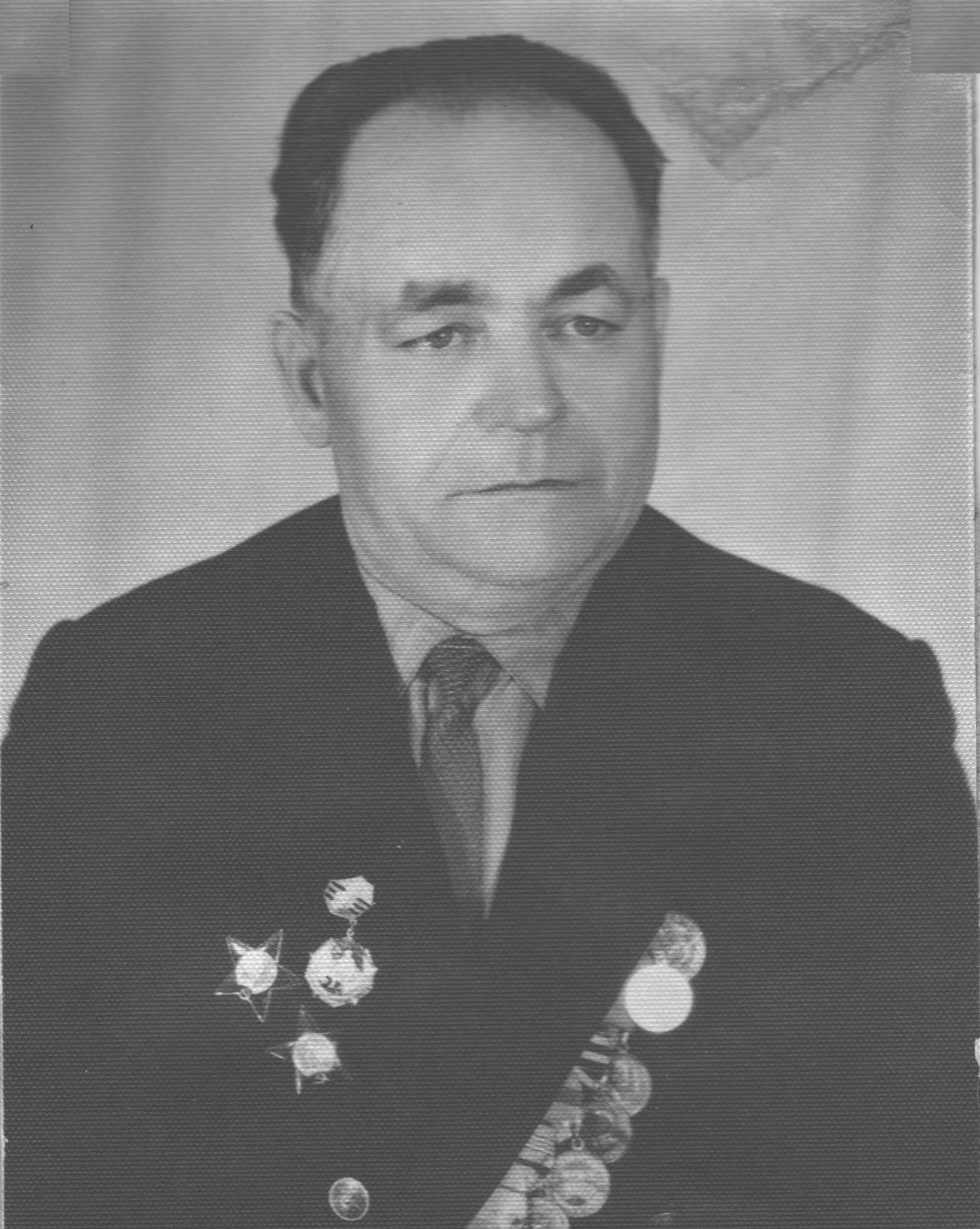 И.М. Голубец