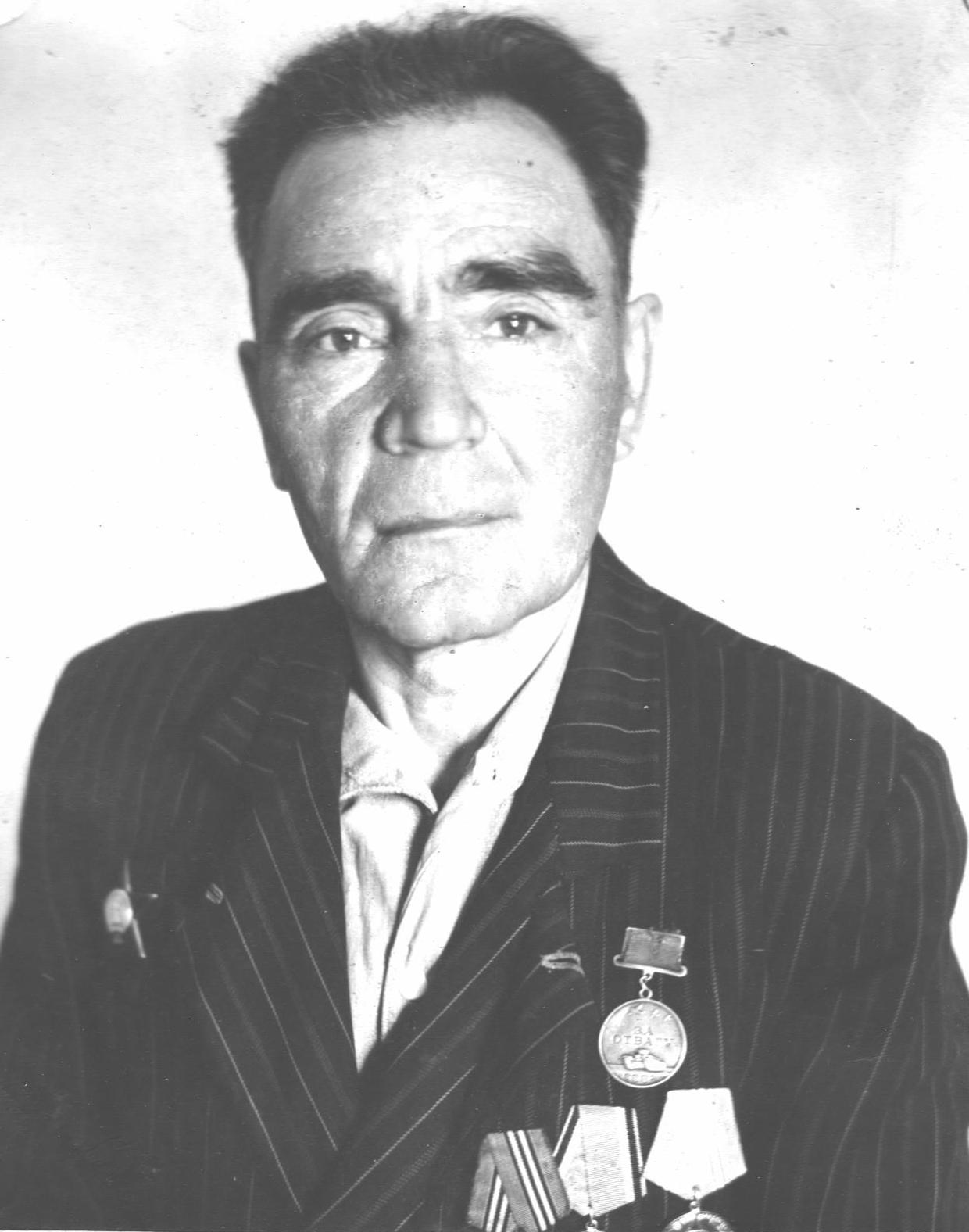 И.И. Ломовуев