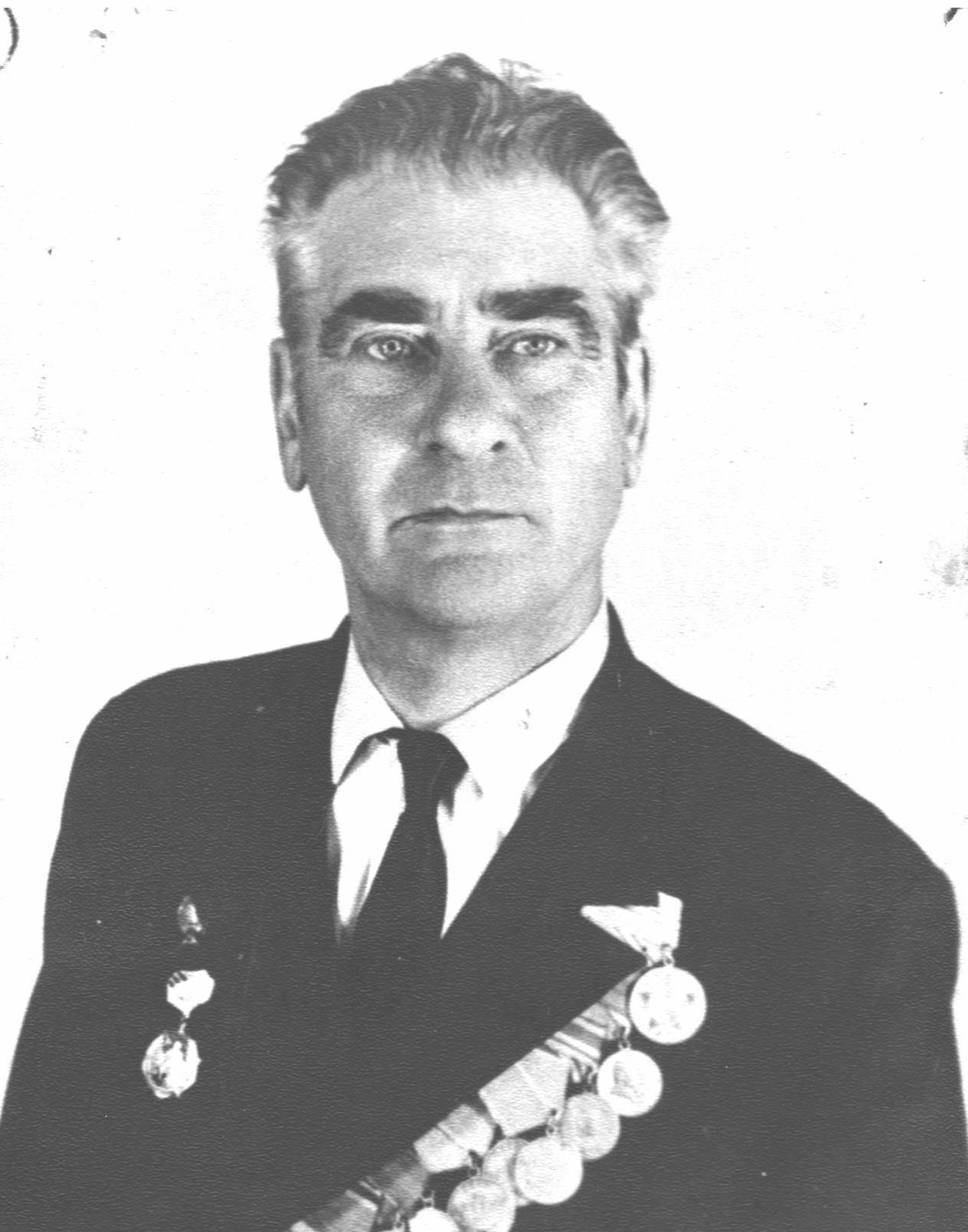 П.В. Ляликов