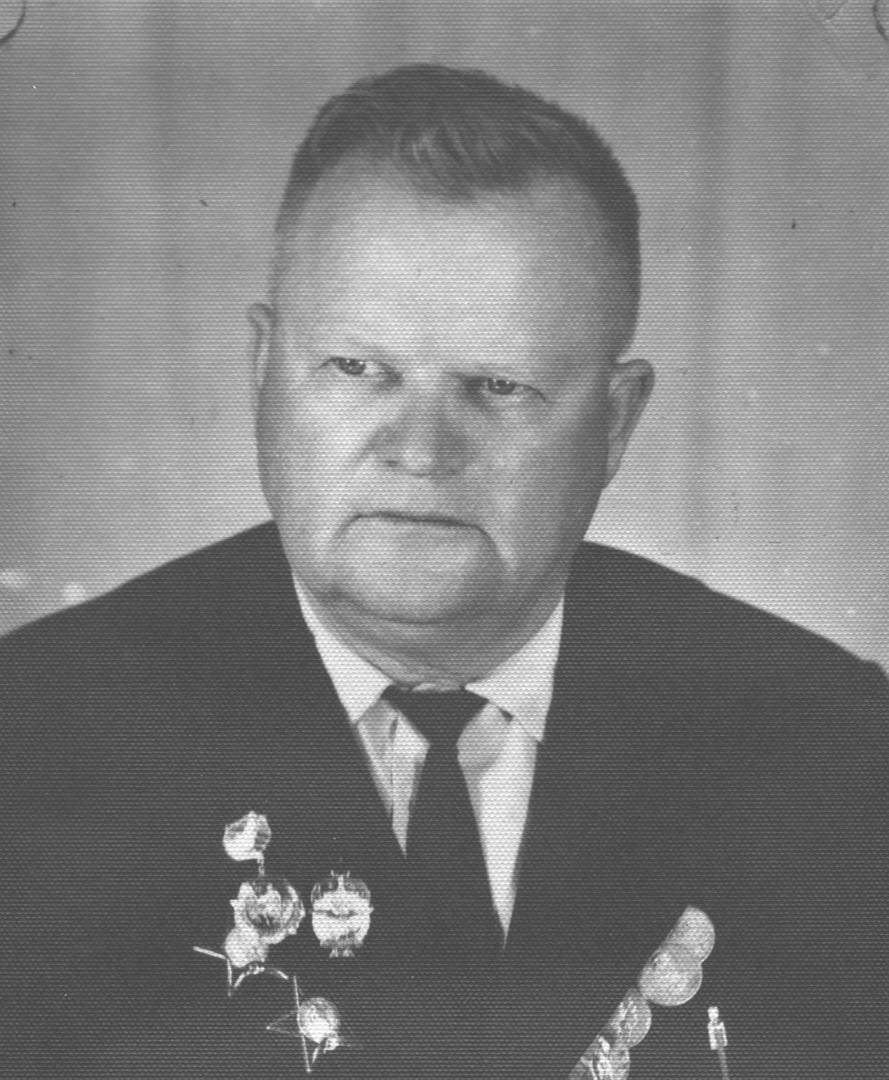 П.Г. Остапец