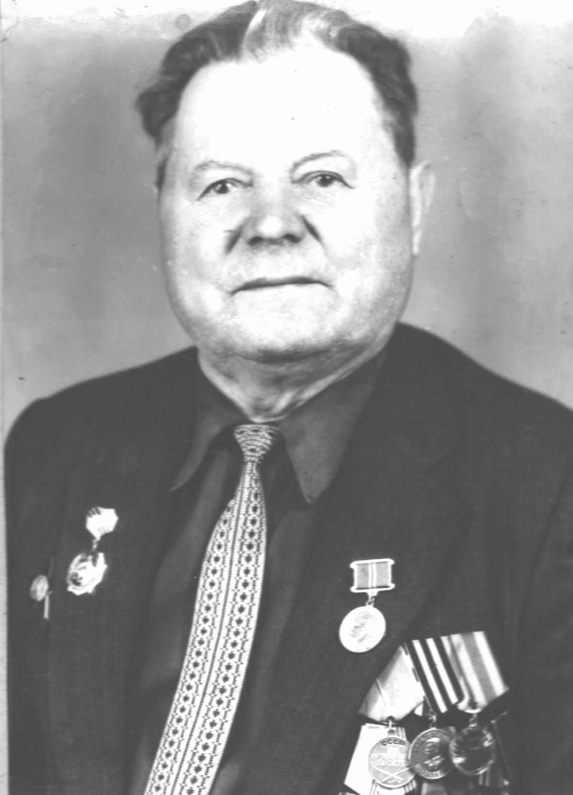 Пелых Михаил Иванович