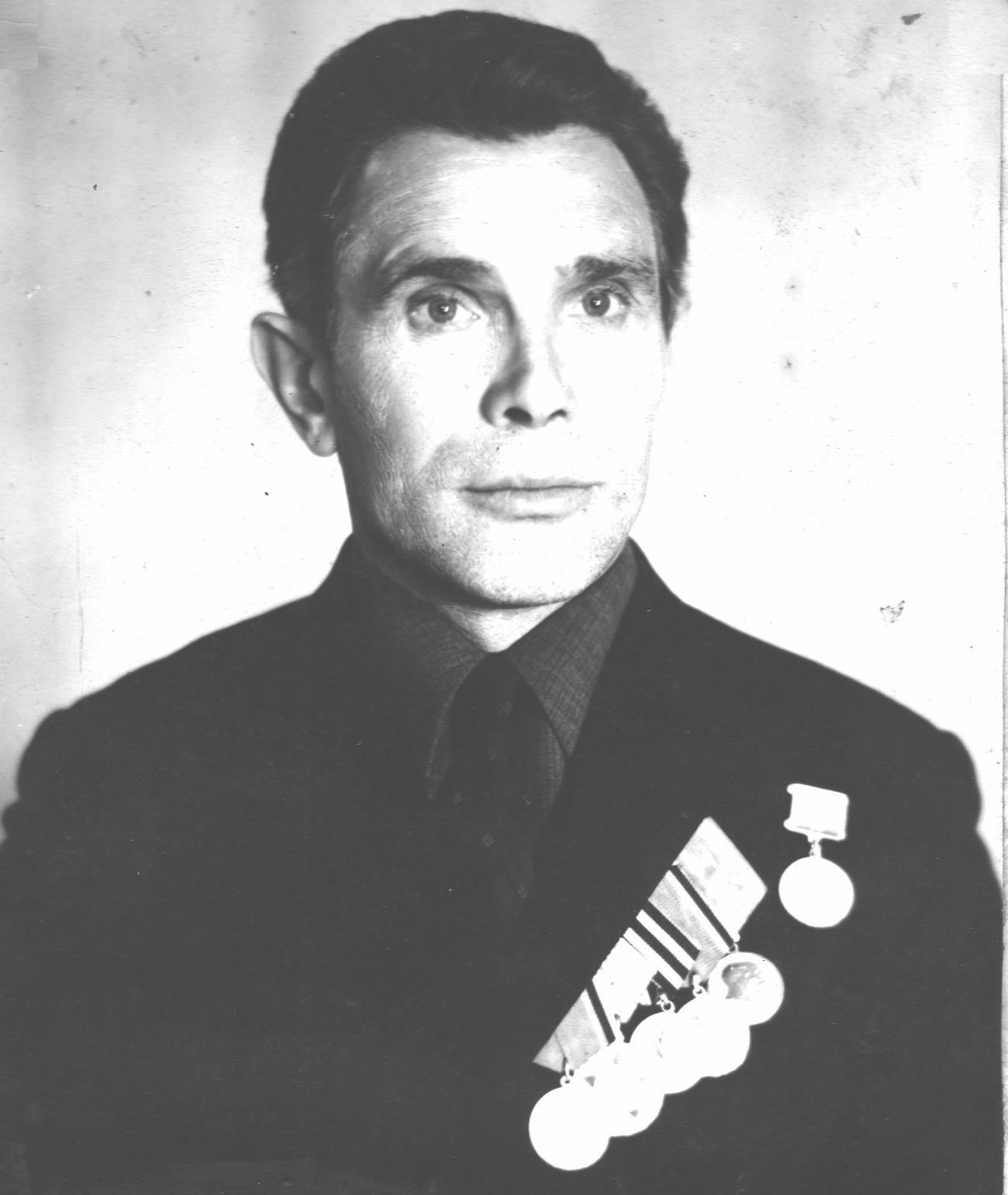 М.Н. Потапов