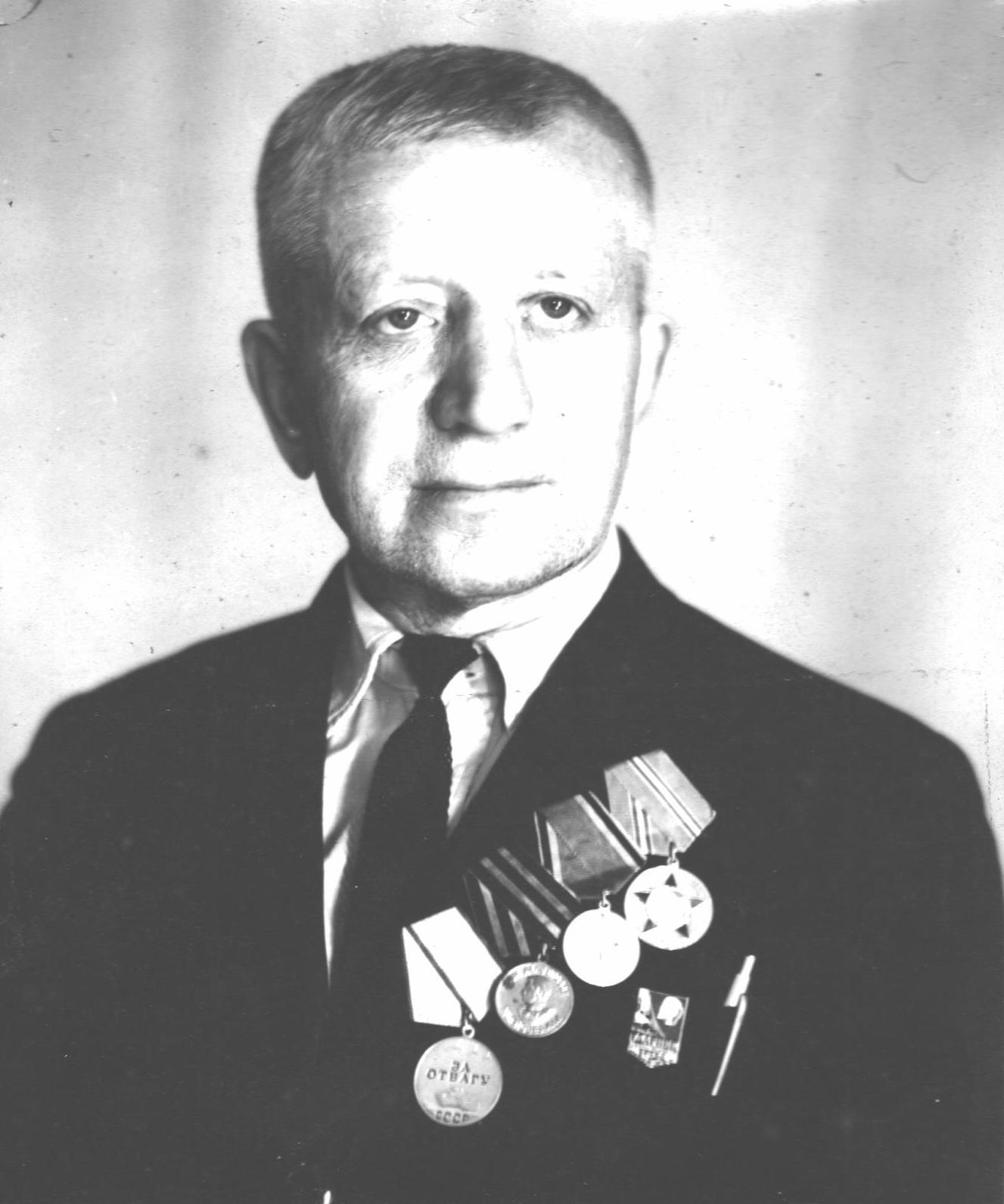 Ф.В. Семенов