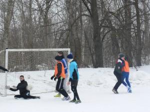 football-snow1