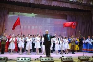 Фестиваль «Салют Победы!»