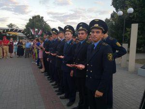 в День всенародной памяти жертв Великой Отечественной войны