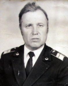 Гоцев В.В.