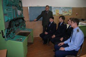 Подготовка техников-электриков