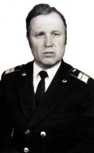 Ушел из жизни Гоцев Владислав Васильевич