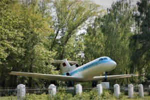 Об отмене торжественных мероприятий, посвященных 60-летию Кирсановского авиационного технического колледжа